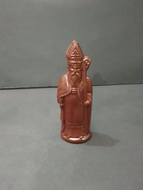 Petit Saint-Nicolas chocolat noir