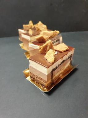 3 chocolats (en individuel)