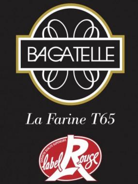 Kilo de farine tradition Label Rouge en vrac