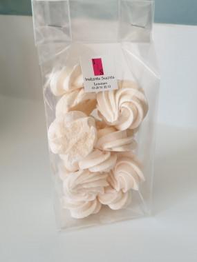 Lot de 15 mini meringues